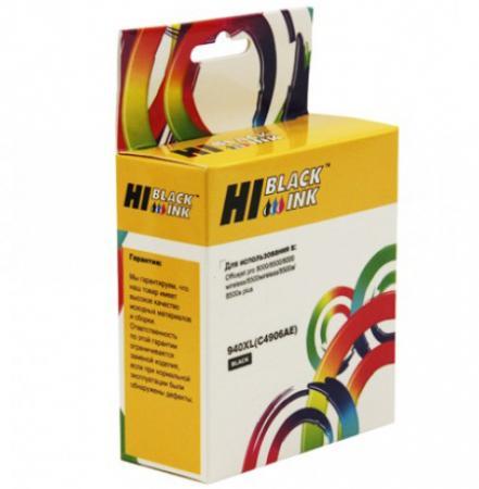 Картридж Hi-Black C4906AE для HP Officejet Pro 8000/8500 черный 1700стр
