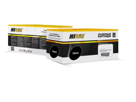 Картридж Hi-Black Q7516A для HP LaserJet 5200/5200n/5200tn/5200dtn черный 12000стр картридж hp q7516a для lj 5200 12000стр