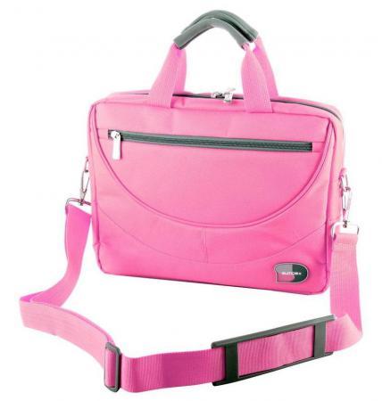 Сумка для ноутбука 13 Sumdex PON-306RR розовый