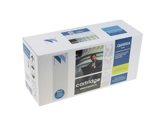 Фото - Картридж NV-Print Q6000A Q6000A Q6000A Q6000A Q6000A для для HP Color LJ 1600/2600N/M1015/M1017 2500стр Черный картридж nv print ce250x черный для hp color lj cm3530 cp3525dn