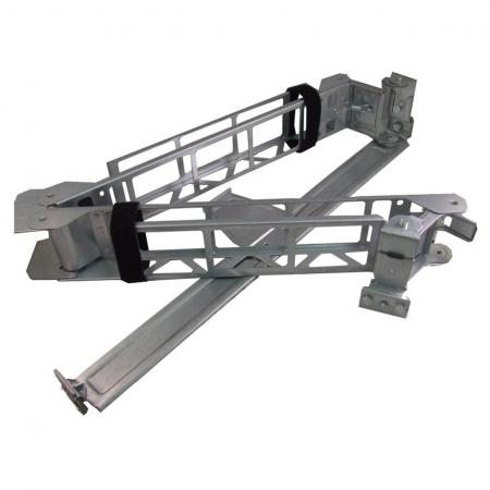 Комплект крепежа HP 1U Cable Management Arm for Easy Install Rail Kit for DL360e/360p Gen8 & 160/360 Gen9 734811-B21 omr e6c2 cwz6c 360p r encoder incremental 5 24vdc 360 resolution e6c2cwz6c 360ppr new in box free shipping