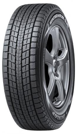 Шина Dunlop Winter Maxx SJ8 225/65 R17 102R зимняя шина dunlop winter maxx wm01 205 65 r15 94t
