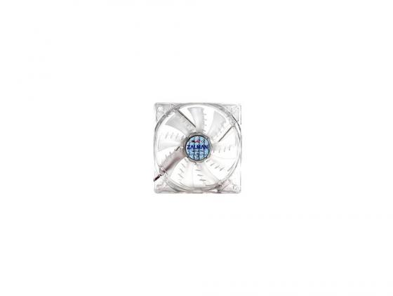 Вентилятор Zalman ZM-F1 LED (SF) 80mm 2000rpm вентилятор zalman zm f3 led sf bl 120mm 1200rpm