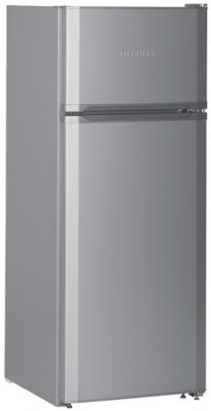 Холодильник Liebherr CTPsl 2541 серебристый холодильник liebherr ctpsl 2541 20