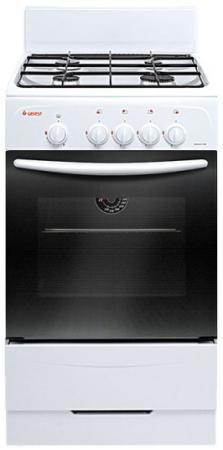 Газовая плита Gefest ПГ 3200-08 К33 белый цена и фото
