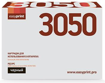 Фото - Картридж * LS-3050 для для Samsung ML-3050 3051N 3051ND 8000стр Черный картридж nv print ml d3050b для samsung ml 3050 3051 3051n 3051nd