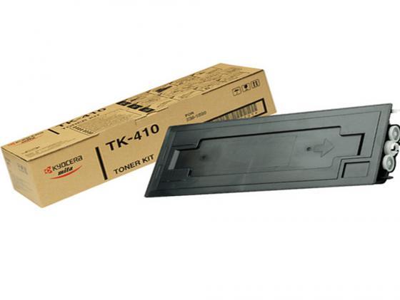 Фото - Картридж Hi-Black TK-410 для Kyocera KM-1620/1650/2020/2035/2050 15000стр корпус для трансформатора lundahl 1620 housing