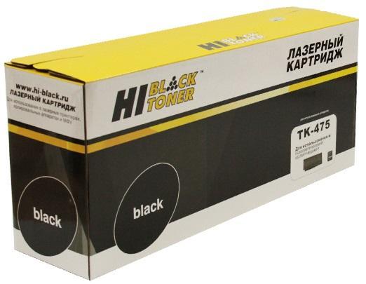 Картридж Hi-Black TK-475 для Kyocera FS-6025MFP/6030MFP