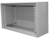 Шкаф электрический навесной Schneider Electric 600мм 9 модулей 8103