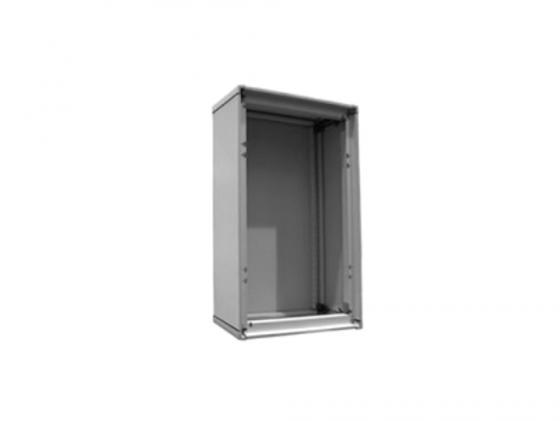 Шкаф электрический навесной Schneider Electric IP55 15 модулей 8304 щиток навесной schneider electric kaedra для 24 модулей пластиковый ip65