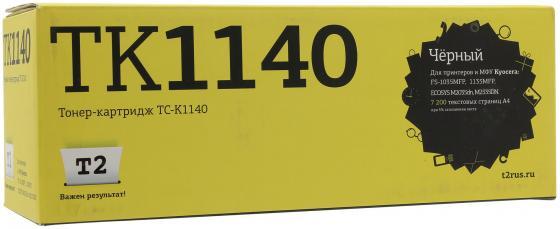 Картридж T2 TK-1140 для Kyocera FS-1035MFP/1135MFP 7200стр