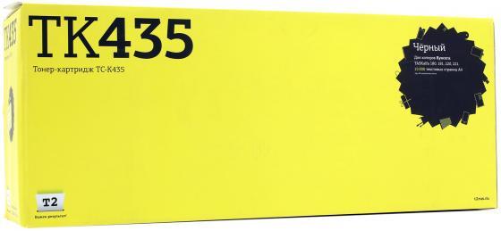 Картридж T2 TC-K435 для Kyocera KM-1620/1635/2020/2050/TASKalfa 180/220 15000стр new original kyocera blade dlp for km 1620 2020 1635 2035 1648 1650 2050 2550 ta180 220 181 221
