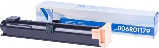 Фото - Картридж NV-Print 006R01179 006R01179 для для Xerox WorkCentere C118/M118/M118 11000стр Черный картридж xerox 006r01179 для xerox workcentre c118