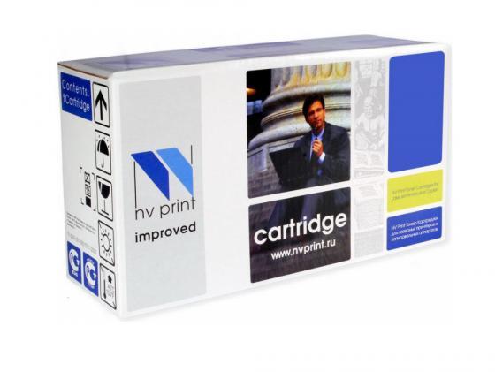 Картридж NV-Print ML-1520D3 для Samsung ML-1520 черный 3000стр картридж nv print для samsung sl m2620 2820 2870 3000k nv mltd115l