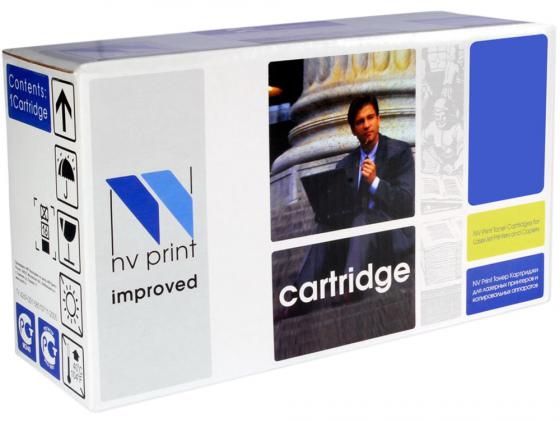 Картридж NV-Print LS-203E для Samsung SL-M3820D M4020ND M3870FD черный с чипом 10000стр MLT-D203E