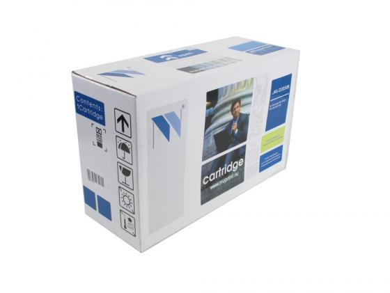 Картридж NV-Print ML-D3050 для Samsung ML-3050 3051N 3051ND черный с чипом 8000стр nv print ml4550b тонер картридж для samsung ml 4050n 4550 4551n 4551nd
