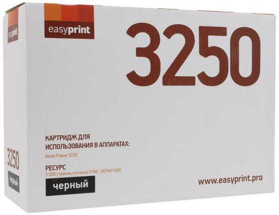 Картридж EasyPrint 106R01374 для Xerox Phaser 3250 черный 5000стр