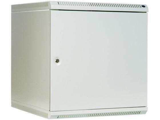 Шкаф настенный разборный 18U ЦМО ШРН-Э-18.650.1 600x650mm дверь металл цена и фото
