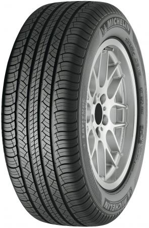 Шина Michelin Latitude Tour HP N0 295/40 R20 106V шина michelin latitude tour 265 65 r17 110s
