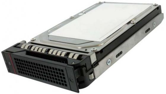 """купить Жесткий диск 3.5"""" 4Tb 7200rpm Lenovo SATAIII 4XB0G45715 недорого"""