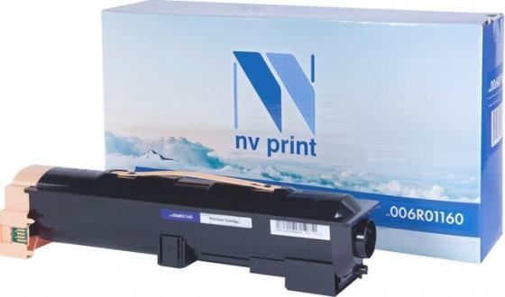 Фото - Картридж NV-Print 006R01160 для для Xerox WC 5325 5330 35 30000стр Черный картридж nv print nv 013r00625 для xerox wc 3119 черный 3000стр