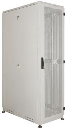 Шкаф серверный напольный 33U ЦМО ШТК-С-33.6.10-44АА 600x1000мм дверь перфорированная 2 шт