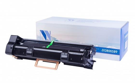 Фото - Фотобарабан NV-Print 013R00589 Xerox Phaser WorkCentere M118/128 60000стр фотобарабан xerox 113r00670 для phaser 5500 60000стр