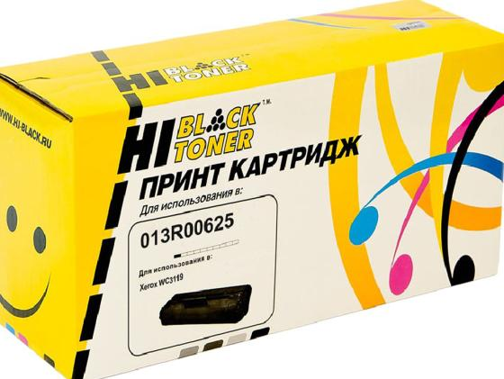 Картридж Hi-Black CLT-K406S для Samsung CLP 360 365 368 CLX 3300 3305 3307 1500 стр toner powder and chip for samsung 506 clt 506 for clp 680 clx6260fw clx 6260nd clx 6260nr laser printer hot sale