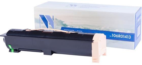 Фото - Картридж NV-Print 106R01413 для для Xerox WorkCenter 5222 20000стр Черный картридж nv print 106r01413 для xerox совместимый