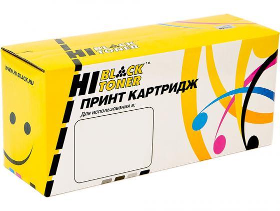 Картридж Hi-Black CLT-C406S для Samsung CLP-360/365/CLX-3300/3305 голубой 1500стр