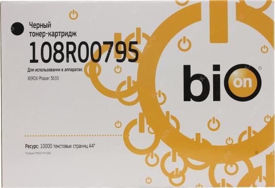 Фото - Картридж Bion CS-EPS187 для для Xerox Phaser 3635 10000стр Черный картридж bion 106r01412 для xerox phaser 3300mfp черный 8000стр