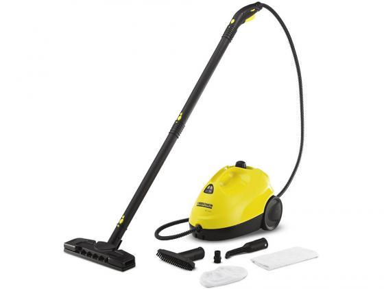 Пароочиститель Karcher SC 2 1500Вт 3.2бар желтый 1.512-000.0