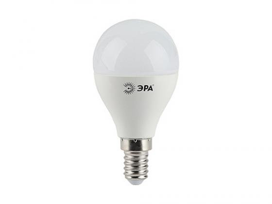 Светодиодная лампа ЭРА LED smd P45-7w-827-E14 теплый белый свет E14 7W free shipping 10pcs d9329 d9329a s22a300b 330bw s19a300b