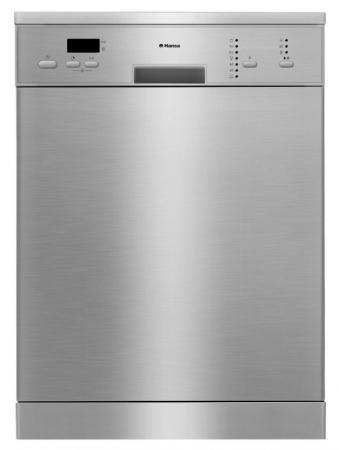 Посудомоечная машина Hansa ZWM 607 IEH серебристый hansa zwm 607 ieh