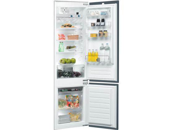 Холодильник Whirlpool ART 9610/A+ белый whirlpool art 868 a