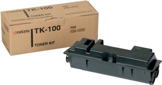 Картридж T2 TK-100 TC-K100 для Kyocera FS-1018MFP 1020D 1020DN 1118MFP KM 1500 7200 стр