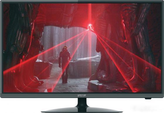 Телевизор ЖК LED 22 Mystery MTV-2230LT2 1920x1080 DVB-T2/T/C жк телевизор mystery mtv 2230lt2 black