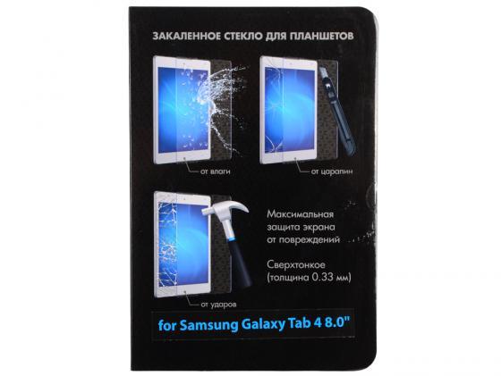 все цены на Защитное стекло DF для Samsung Galaxy Tab 4 8.0 sSteel-05