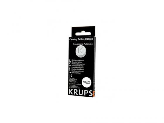 Средство от накипи для кофеварок Krups XS300010 krups ea8010 espresseria automatic