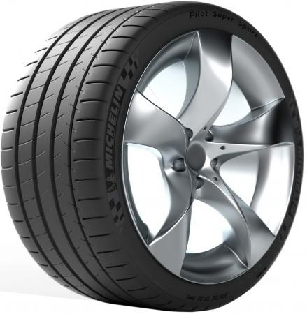 Шина Michelin Pilot Super Sport 325/30 ZR21 108Y XL 325/30 ZR21 108Y моторезина michelin pilot sporty 70 90 17 43s tt xl