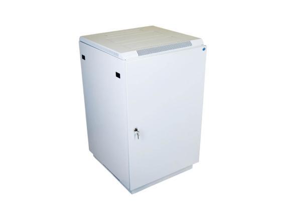Шкаф напольный 22U ЦМО ШТК-М-22.6.6-3ААА 600х600mm дверь металл