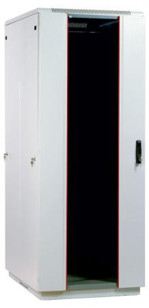 Шкаф напольный 42U ЦМО ШТК-М-42.8.8-1ААА 800х800mm дверь стекло