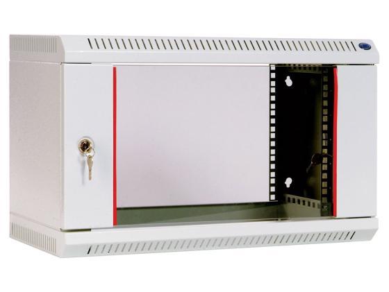 Шкаф настенный 6U ЦМО ШРН-6.650 600x650mm дверь стекло new 4u486 computer case 4u industrial computer case 4u server computer case 8 hard drive