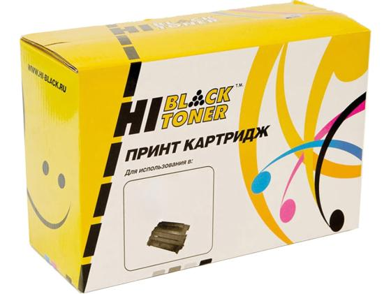 Картридж Hi-Black CE390X для HP LaserJet Enterprise M4555/600 M602n/M603n 24000стр original mijia xiaomi sign pen 9 5mm signing pen premec smooth switzerland refill mikuni japan ink add mijia pen black refill page 4