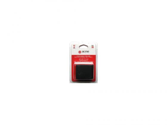 Аккумулятор AcmePower AP-NP-FV100 для видеокамеры Sony