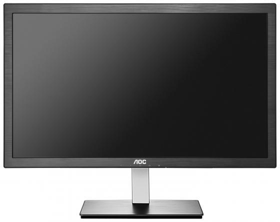 Монитор 21.5 AOC i2276Vwm/01 черный серебристый ADS-IPS 1920x1080 250 cd/m^2 5 ms HDMI DVI Аудио монитор aoc 21 5 e2270swdn e2270swdn