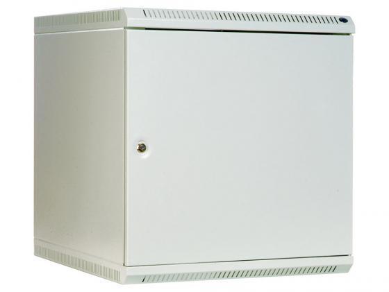 Шкаф настенный 6U ЦМО ШPH 6.480.1 600x480mm дверь металл шкаф изотта 23к дверь правая ангстрем