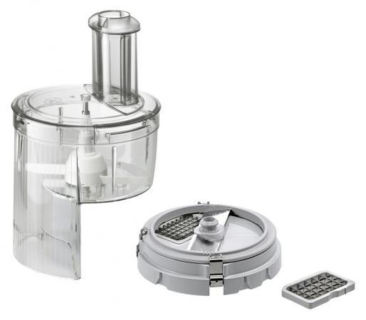 Насадка Bosch MUZ8CC2 для нарезки кубиками насадка для кухонного комбайна bosch muz8cc2 для нарезки кубиками muz8cc2