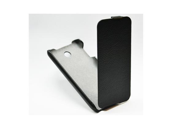 Чехол - книжка iBox Premium для HTC Desire 510 черный чехол книжка ibox premium для lenovo s820 black