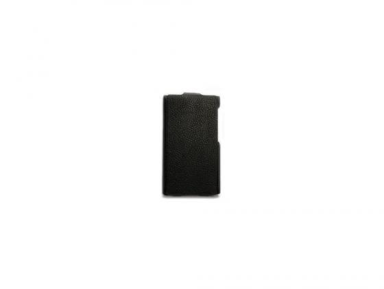 Чехол - книжка iBox Premium для Nokia X/X+ черный стоимость